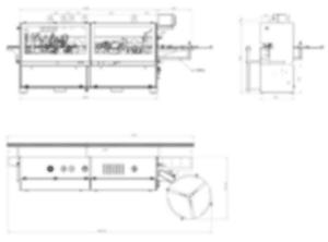 B90KF Layout