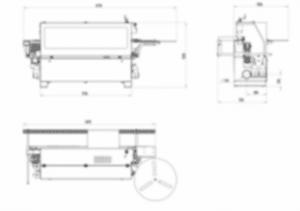 layout b80kf
